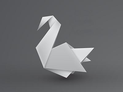 Inspirational Post #6 - Superb 3D Origami Design | Origami crafts ... | 300x400