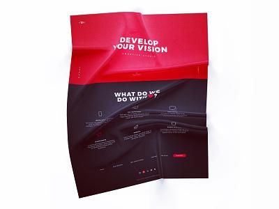 Velvet smooth landing page. vue.js landing landing page design website webdesign design app