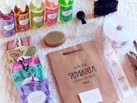 Dia de Romaria - Artisanal Products
