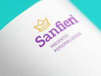 Sanfieri | Personalized Gifts