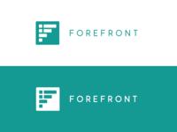 Forefront logo Idea