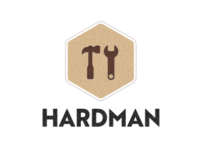Hardman logo