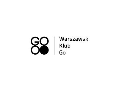 Warszawski Klub Go logo