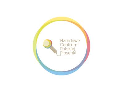 Narodowe Centrum Polskiej Piosenki #2 logo