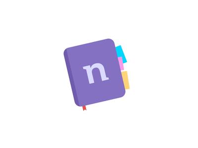 Notsy design ui logo