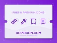 Dopeicon - Icon Challenge Day 005