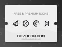 Dopeicon - Icon Challenge Day 012