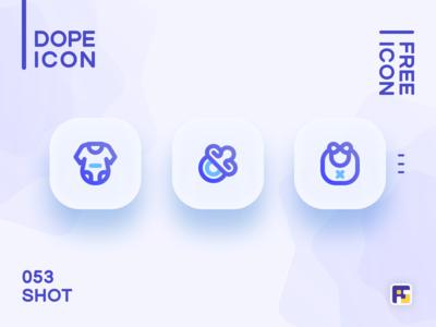 Dopeicon - Icon Showcase 053