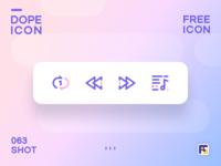 Dopeicon - Icon Showcase 063
