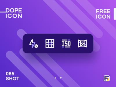 Dopeicon - Icon Showcase 065