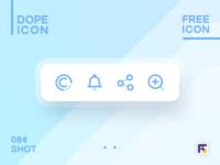 Dopeicon - Icon Showcase 084