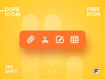Dopeicon - Icon Showcase 085
