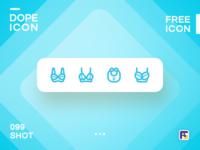 Dopeicon - Icon Showcase 099