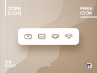 Dopeicon - Icon Showcase 100