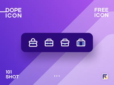 Dopeicon - Icon Showcase 101