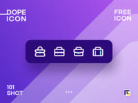 Dopeicon - Icon Showcase 101