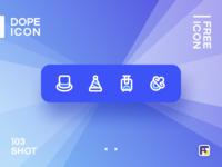 Dopeicon - Icon Showcase 103