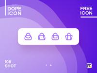 Dopeicon - Icon Showcase 106