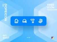 Dopeicon - Icon Showcase 107