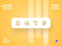 Dopeicon - Icon Showcase 108