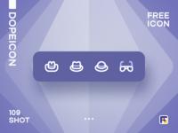Dopeicon - Icon Showcase 109