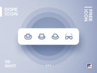 Dopeicon - Icon Showcase 110