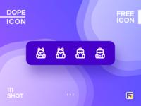 Dopeicon - Icon Showcase 111