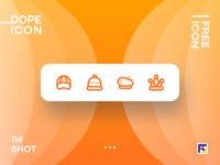 Dopeicon - Icon Showcase 114