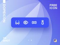 Dopeicon - Icon Showcase 115