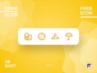 Dopeicon - Icon Showcase 118