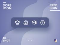 Dopeicon - Icon Showcase 119
