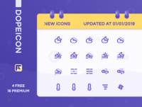 Dopeicon Updated by 01/01/2019