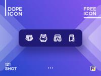 Dopeicon - Icon Showcase 121