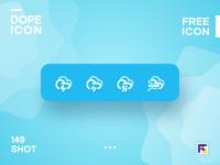 Dopeicon   icon showcase 149