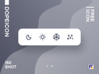 Dopeicon - Icon Showcase 150