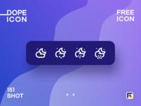 Dopeicon - Icon Showcase 151