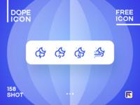 Dopeicon - Icon Showcase 158