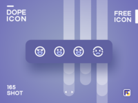 Dopeicon - Icon Showcase 165