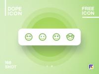 Dopeicon - Icon Showcase 166