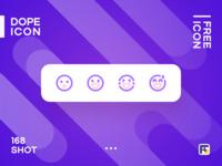 Dopeicon - Icon Showcase 168