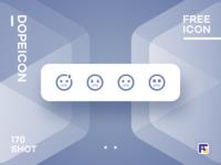 Dopeicon - Icon Showcase 170