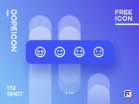 Dopeicon - Icon Showcase 172