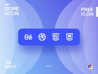 Dopeicon - Icon Showcase 173