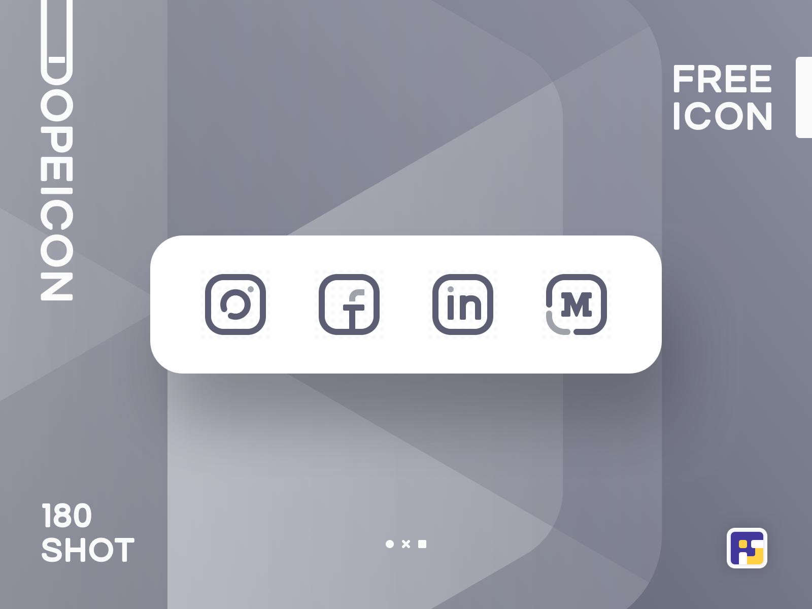 Dopeicon   icon showcase 180