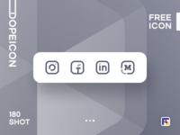 Dopeicon - Icon Showcase 180