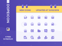 Dopeicon Updated by 12/02/2019