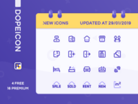Dopeicon Updated by 29/01/2019