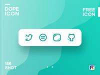 Dopeicon - Icon Showcase 186
