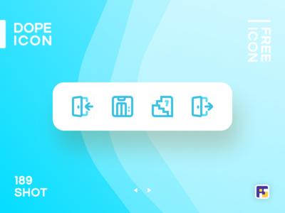 Dopeicon - Icon Showcase 189