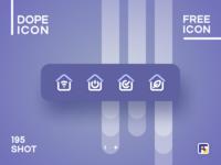 Dopeicon - Icon Showcase 195